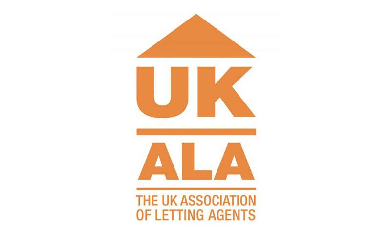 UK ALA logo
